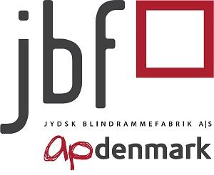Jydsk Blindrammefabrik / apdenmark